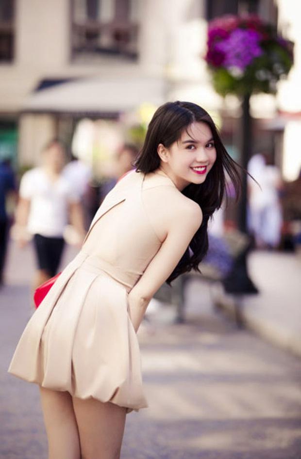 Thập kỷ lột xác của Ngọc Trinh: Người mẫu bị chê khi đi thi Hoa hậu giờ hóa nữ hoàng nội y, 16 năm chỉ thừa nhận sửa 1 chỗ - Ảnh 12.