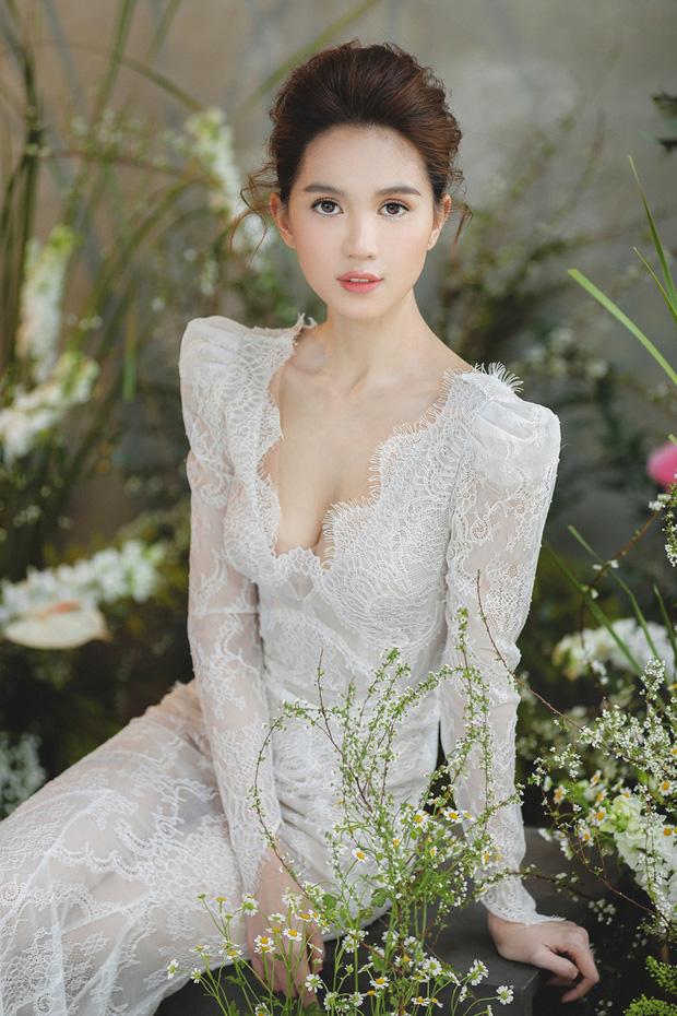 Thập kỷ lột xác của Ngọc Trinh: Người mẫu bị chê khi đi thi Hoa hậu giờ hóa nữ hoàng nội y, 16 năm chỉ thừa nhận sửa 1 chỗ - Ảnh 20.