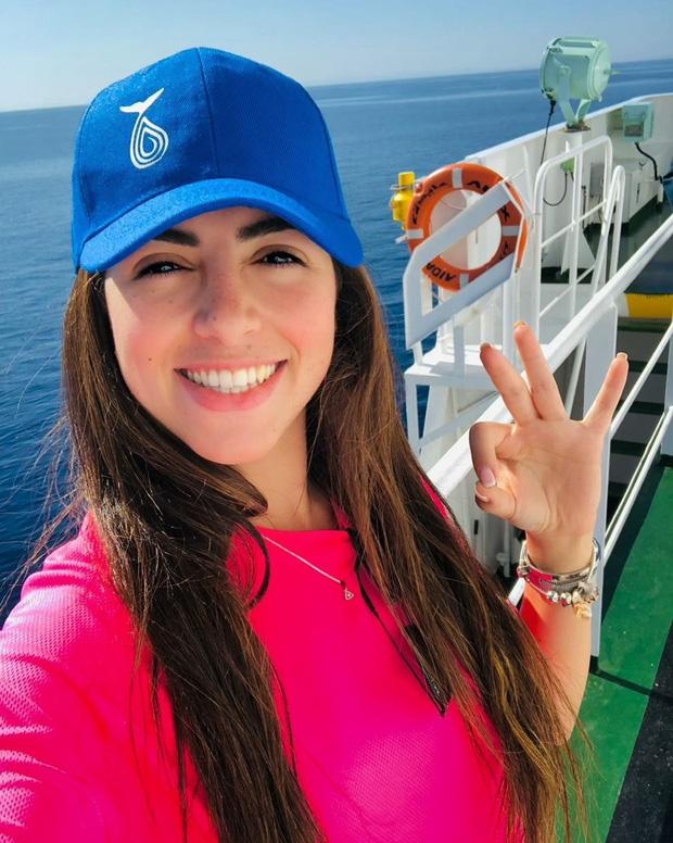 Thực hư thông tin nữ thuyền trưởng đầu tiên của Ai Cập là người gây ra tai nạn tắc kênh đào Suez, làm tổn thất hàng chục tỷ USD - Ảnh 3.
