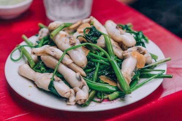 Đây là thứ giàu dinh dưỡng gấp 22 lần thịt lợn: Phụ nữ ăn vào sẽ tốt cho da, tóc và tim mạch nhưng cần phải lưu ý 5 việc - Ảnh 3.