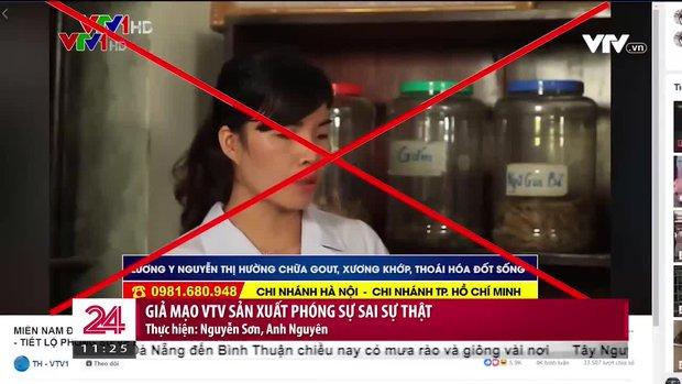 Cảnh báo: Nhiều video giả phóng sự truyền hình quảng cáo thuốc không rõ nguồn gốc tràn lan trên YouTube, cẩn thận tiền mất tật mang - Ảnh 1.