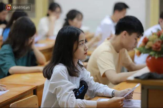 HOT: Sinh viên có thể chuyển ngành, chuyển trường, học một số học phần của trường khác - Ảnh 2.