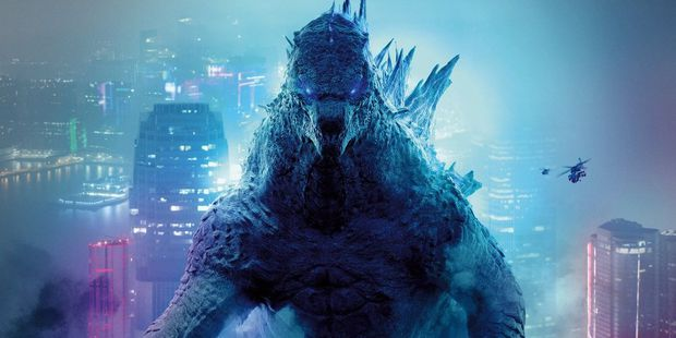 Godzilla vs. Kong bỏ xa hàng loạt phim Việt, Harry Potter lọt top dẫn đầu phòng vé - Ảnh 2.