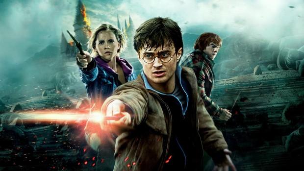 Godzilla vs. Kong bỏ xa hàng loạt phim Việt, Harry Potter lọt top dẫn đầu phòng vé - Ảnh 5.