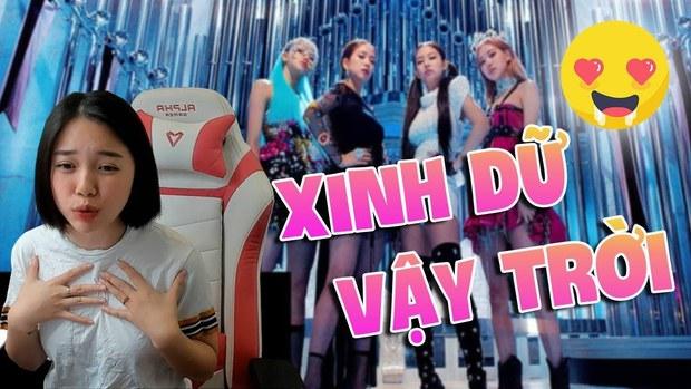 Nhiều streamer Việt là fan Kpop chính hiệu: Ngân Sát Thủ chi tiền cực mạnh chỉ để xem show, riêng ViruSs mới là bá đạo nhất! - Ảnh 1.