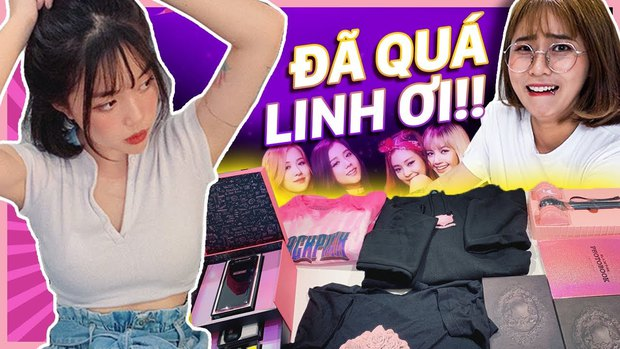 Nhiều streamer Việt là fan Kpop chính hiệu: Ngân Sát Thủ chi tiền cực mạnh chỉ để xem show, riêng ViruSs mới là bá đạo nhất! - Ảnh 5.