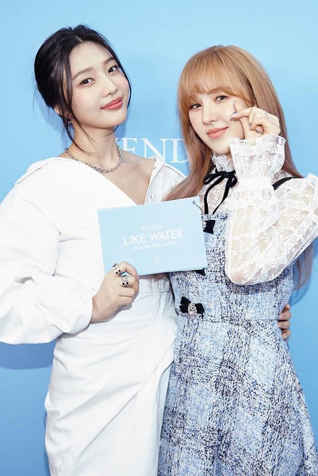 Wendy (Red Velvet) debut solo sau 7 năm mà MV như một cú lừa từ SM, hát nốt cao đẳng cấp hàng đầu Kpop! - Ảnh 8.