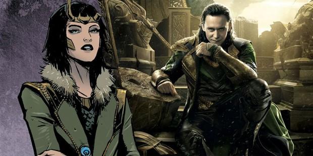 Thánh lừa Loki tung trailer nóng, hé lộ đa vũ trụ khôn lường sau Avengers: Endgame - Ảnh 5.