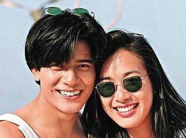 Quách Phú Thành: Lãng tử bị bom sex gốc Việt đá, hết bê bối tình ái đến hôn nhân ồn ào với hotgirl thuộc lò chăn đại gia - Ảnh 10.