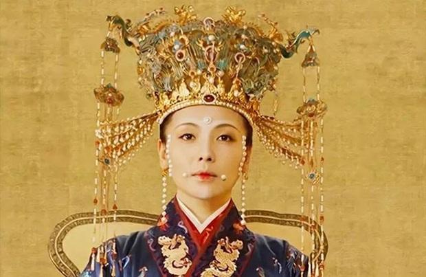 Hoàng hậu cả gan nhất lịch sử Trung Hoa: Dám bạt tai Hoàng đế đến xây xẩm mặt mày vì dung túng Phi tần loạn ngôn nói xấu chính thất - Ảnh 4.
