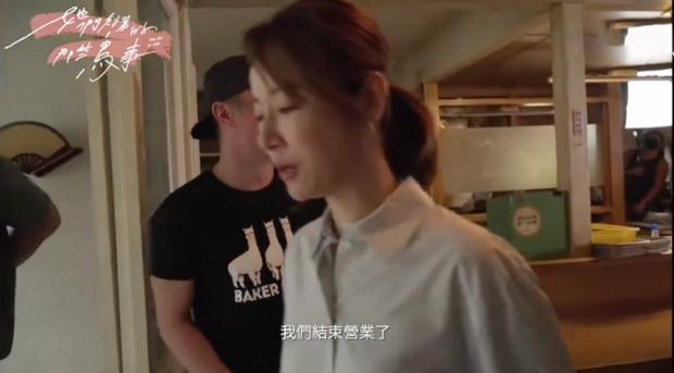 Hoắc Kiến Hoa bất ngờ đến tận phim trường thăm Lâm Tâm Như, nhìn thái độ là biết mê vợ tới nhường nào - Ảnh 8.