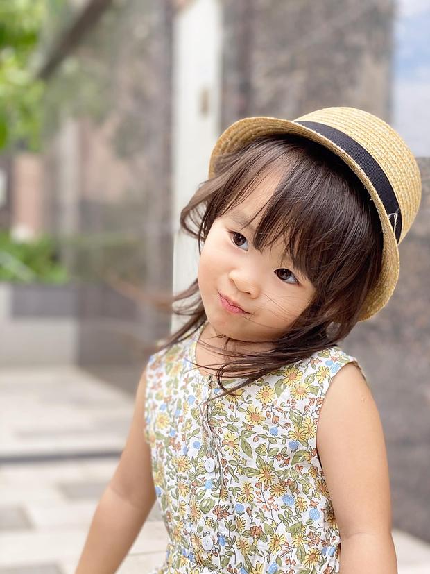 Tú Vi - Văn Anh khoe ảnh con gái tròn 3 tuổi xinh như thiên thần, tiết lộ sẽ cho con học một thứ đặc biệt khi vào lớp 1 - Ảnh 8.