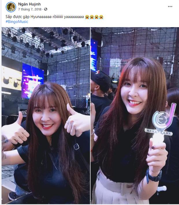 Nhiều streamer Việt là fan Kpop chính hiệu: Ngân Sát Thủ chi tiền cực mạnh chỉ để xem show, riêng ViruSs mới là bá đạo nhất! - Ảnh 11.