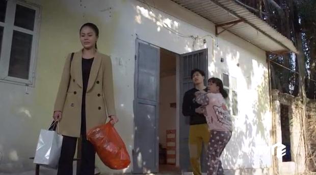 Nghĩ mẹ coi thường, Quỳnh Kool nằng nặc đòi bỏ nhà theo trai ở Hướng Dương Ngược Nắng 2 - Ảnh 1.