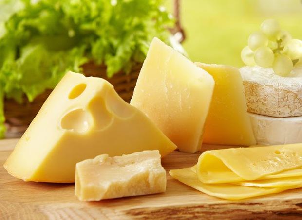 8 loại thực phẩm ăn trước khi ngủ có thể làm bạn đếm cả nghìn con cừu mà vẫn thao láo - Ảnh 6.
