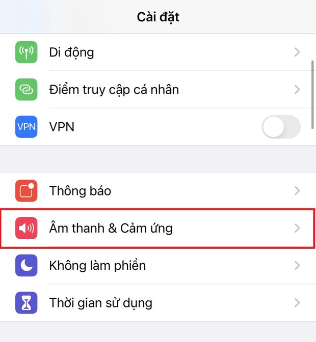 Những mẹo nhỏ cực hay ho trên iPhone, người chơi hệ nhắn tin mà không biết là dở rồi! - Ảnh 5.