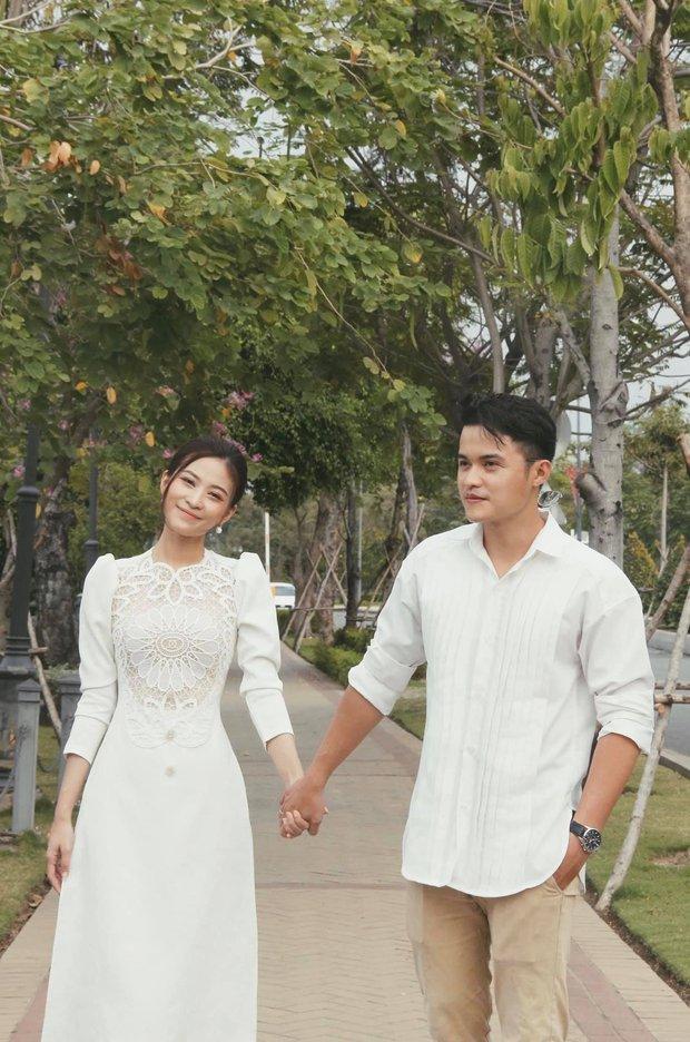1 năm sau ngày cưới, cặp duy nhất kết hôn ở Người Ấy Là Ai vẫn khiến con dân ghen tỵ khi liên tục phát cẩu lương - Ảnh 9.