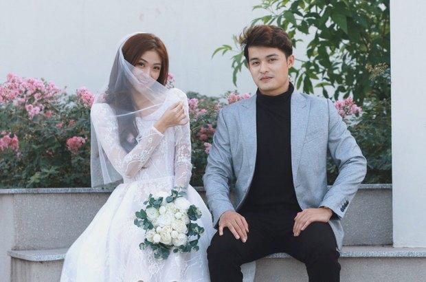1 năm sau ngày cưới, cặp duy nhất kết hôn ở Người Ấy Là Ai vẫn khiến con dân ghen tỵ khi liên tục phát cẩu lương - Ảnh 3.