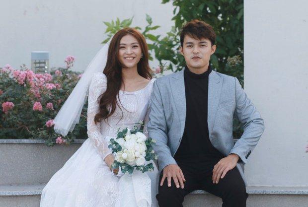 1 năm sau ngày cưới, cặp duy nhất kết hôn ở Người Ấy Là Ai vẫn khiến con dân ghen tỵ khi liên tục phát cẩu lương - Ảnh 4.