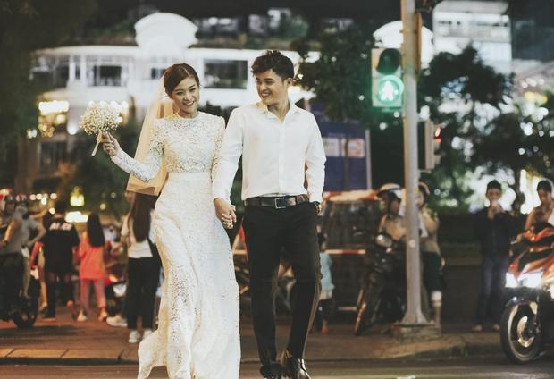 1 năm sau ngày cưới, cặp duy nhất kết hôn ở Người Ấy Là Ai vẫn khiến con dân ghen tỵ khi liên tục phát cẩu lương - Ảnh 7.