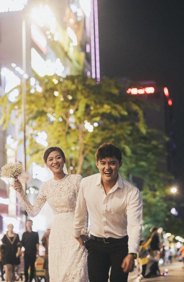 1 năm sau ngày cưới, cặp duy nhất kết hôn ở Người Ấy Là Ai vẫn khiến con dân ghen tỵ khi liên tục phát cẩu lương - Ảnh 5.