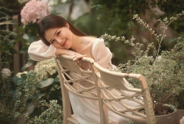 Phanh Lee xác nhận mang thai sau 1 năm kết hôn với ông xã TGĐ tập đoàn nghìn tỷ, thông tin về bé được hé lộ - Ảnh 4.