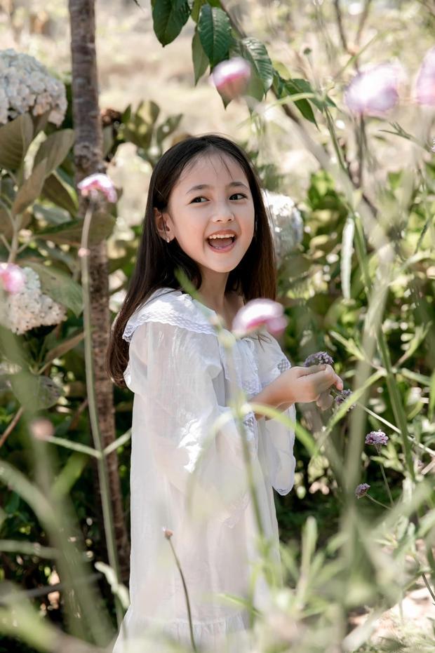 Hà Kiều Anh tung bộ ảnh của con gái, xuất sắc cỡ nào mà Mai Phương Thuý và cả dàn hậu thi nhau nhảy vào trầm trồ? - Ảnh 3.