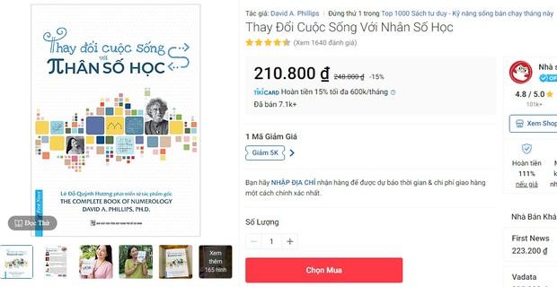 7 cuốn sách hay có khả năng thay đổi cuộc đời lại đang sale cực rẻ, bạn hãy tranh thủ mua ngay - Ảnh 1.