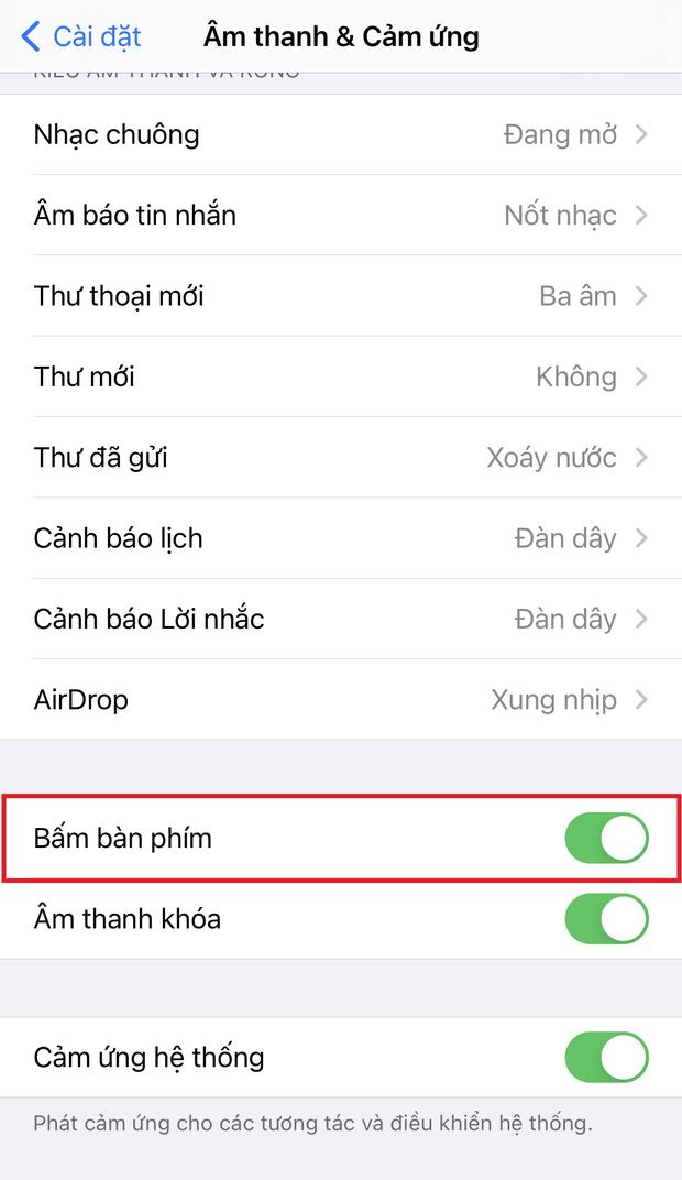 Những mẹo nhỏ cực hay ho trên iPhone, người chơi hệ nhắn tin mà không biết là dở rồi! - Ảnh 6.