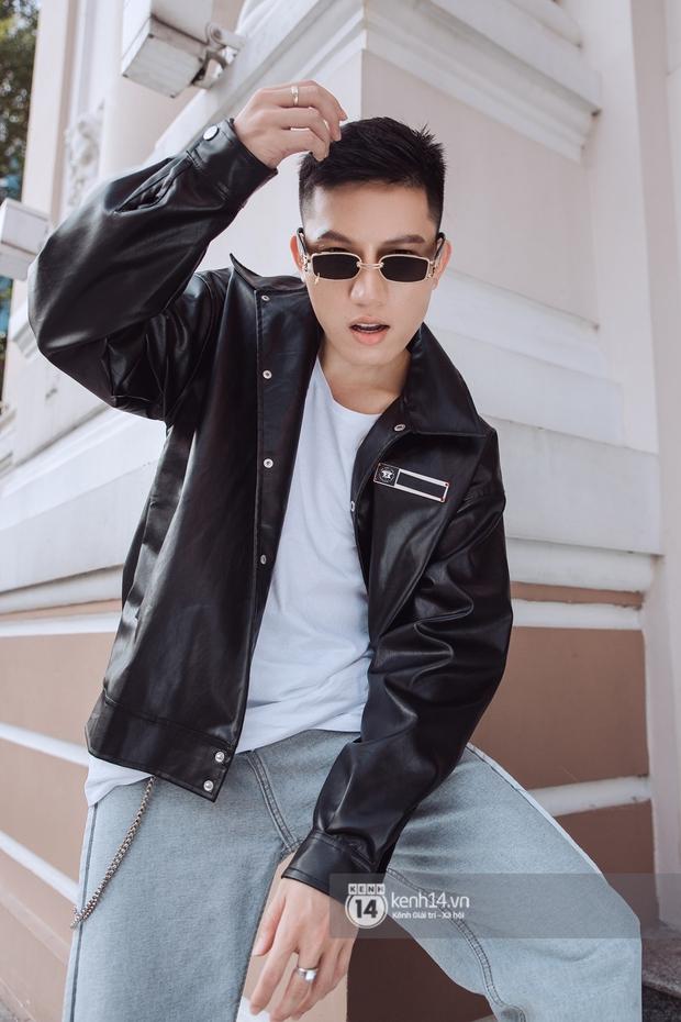 Anh Tú: Hòa Minzy không hề bị lu mờ, chỉ là do chị Uyên Linh và Văn Mai Hương hát quá hay mà thôi - Ảnh 3.