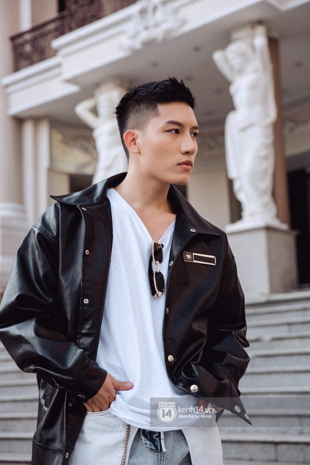 Anh Tú: Hòa Minzy không hề bị lu mờ, chỉ là do chị Uyên Linh và Văn Mai Hương hát quá hay mà thôi - Ảnh 7.