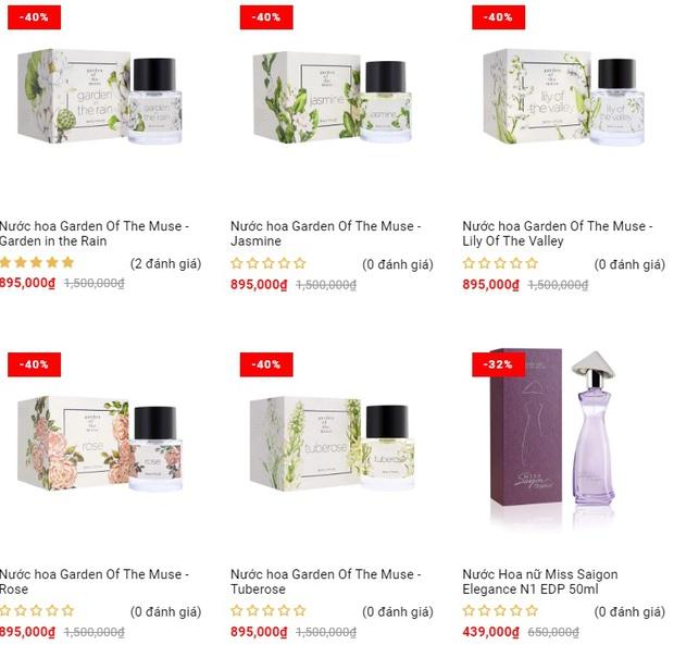 Loạt nước hoa ngon bổ rẻ đang sale chỉ từ 200k/chai full size, mua dùng mùa hè thì bao thơm - Ảnh 10.