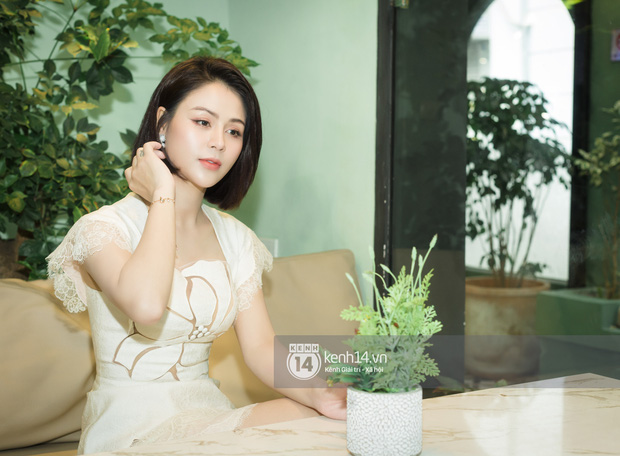 Thu Trang: Hướng Dương Ngược Nắng không hề cổ xúy tiểu tam mà đứng về phía những người phụ nữ đáng thương - Ảnh 6.