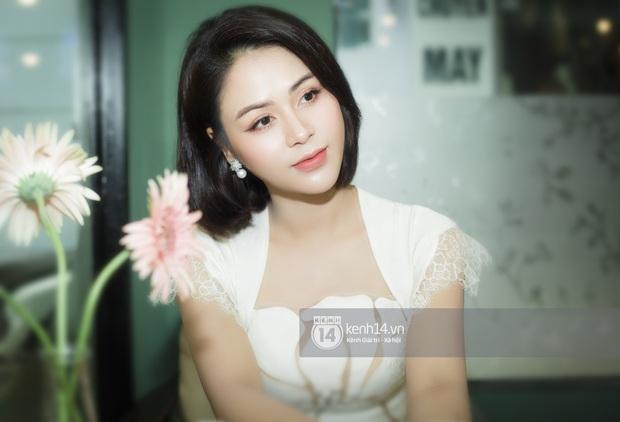 Thu Trang: Hướng Dương Ngược Nắng không hề cổ xúy tiểu tam mà đứng về phía những người phụ nữ đáng thương - Ảnh 10.
