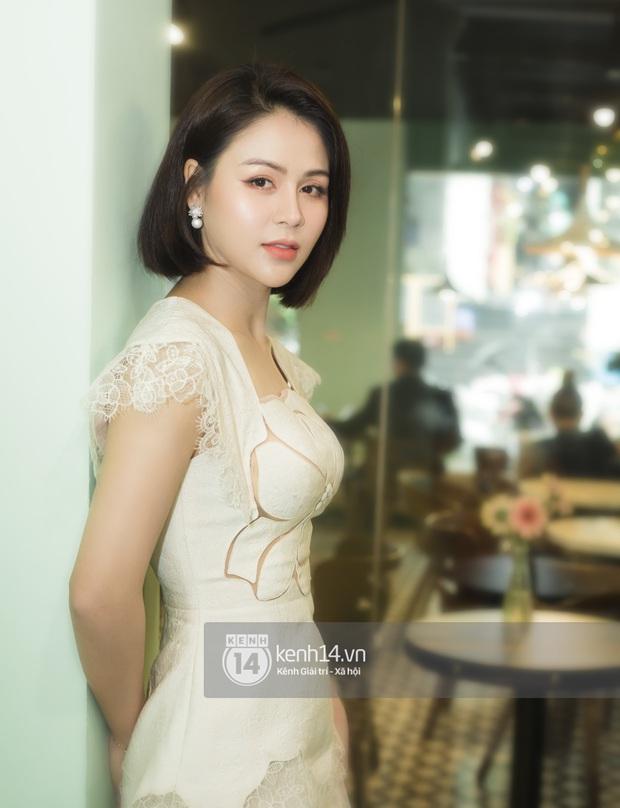 Thu Trang: Hướng Dương Ngược Nắng không hề cổ xúy tiểu tam mà đứng về phía những người phụ nữ đáng thương - Ảnh 1.