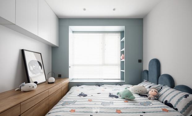 Tân trang căn hộ 125m2, kỹ sư IT khiến hội cuồng công việc thấy là ghiền với phong cách tối giản đẹp tinh tế - Ảnh 10.