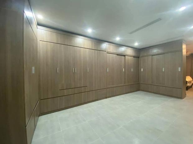 Nữ MC lùm xùm bậc nhất VTV ở nhà mặt phố sang chảnh, phòng riêng xịn như khách sạn 5 sao - Ảnh 6.
