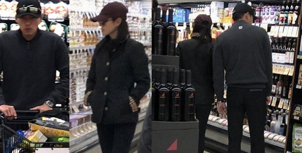 Chính chủ giấu nhẹm nhưng cú vọ vẫn soi ra Hyun Bin - Son Ye Jin hẹn hò, còn chụp ảnh tình tứ nhờ 2 chi tiết nhỏ - Ảnh 3.