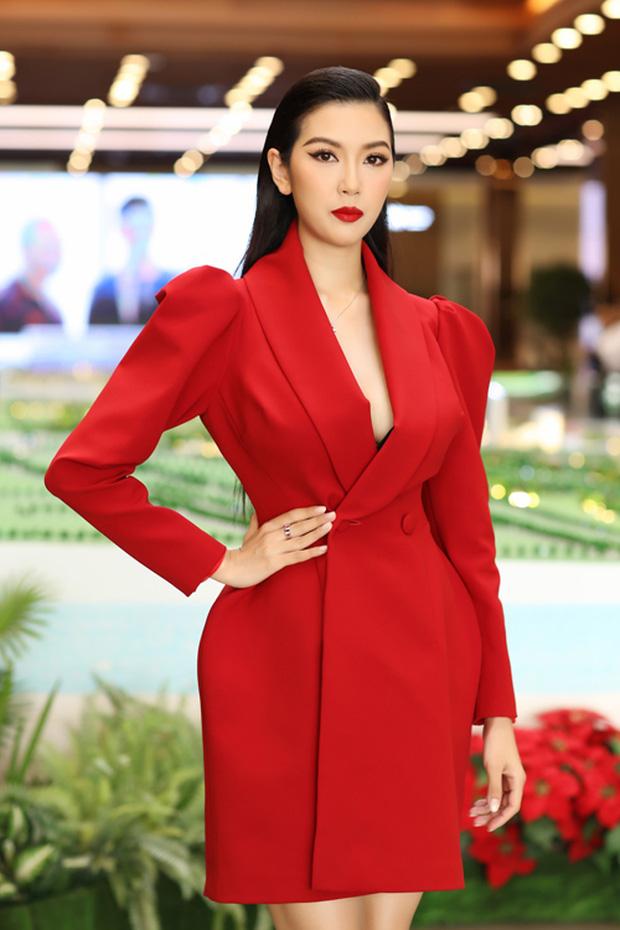 Thúy Vân sẽ làm thế nào trước 2 nữ hoàng drama Minh Tú - Mâu Thủy trong show thực tế mới? - Ảnh 6.