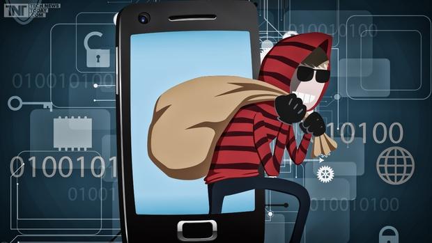 Một ứng dụng trộm cắp mới xuất hiện trên smartphone, người dùng có nguy cơ bị lộ tin nhắn, hình ảnh! - Ảnh 4.