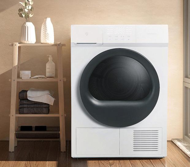 Xiaomi ra mắt máy sấy quần áo MIJIA Clothes Dryer, có thể sấy khô quần áo để mặc luôn - Ảnh 2.
