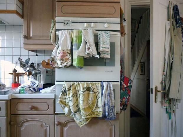 9 vật dụng trong nhà bạn phải vệ sinh hàng ngày vì nó rất bẩn, rất bẩn và rất rất bẩn - Ảnh 1.