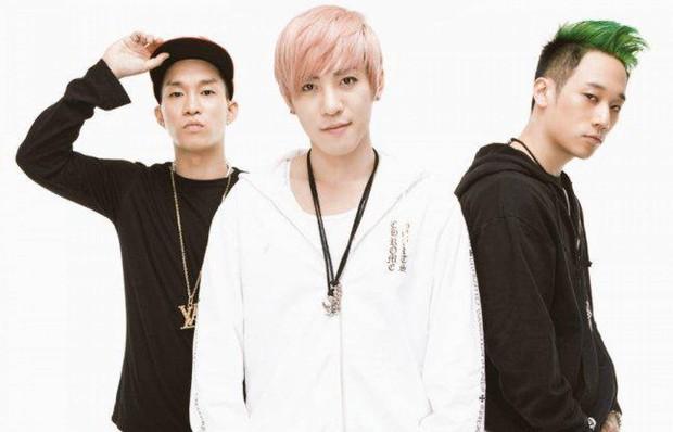 Producer đào tạo Brave Girls 10 năm mới thành công là người đứng sau loạt hit của BIGBANG - Sunmi, từng cứu AOA, hồi sinh Park Bom - Ảnh 4.