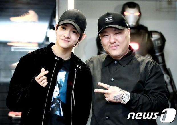 Producer đào tạo Brave Girls 10 năm mới thành công là người đứng sau loạt hit của BIGBANG - Sunmi, từng cứu AOA, hồi sinh Park Bom - Ảnh 7.