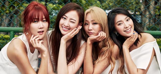 Producer đào tạo Brave Girls 10 năm mới thành công là người đứng sau loạt hit của BIGBANG - Sunmi, từng cứu AOA, hồi sinh Park Bom - Ảnh 10.