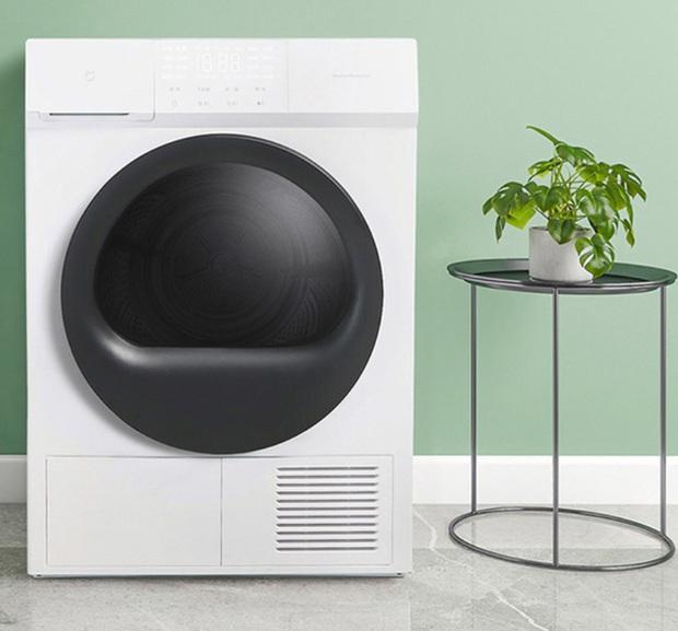 Xiaomi ra mắt máy sấy quần áo MIJIA Clothes Dryer, có thể sấy khô quần áo để mặc luôn - Ảnh 3.