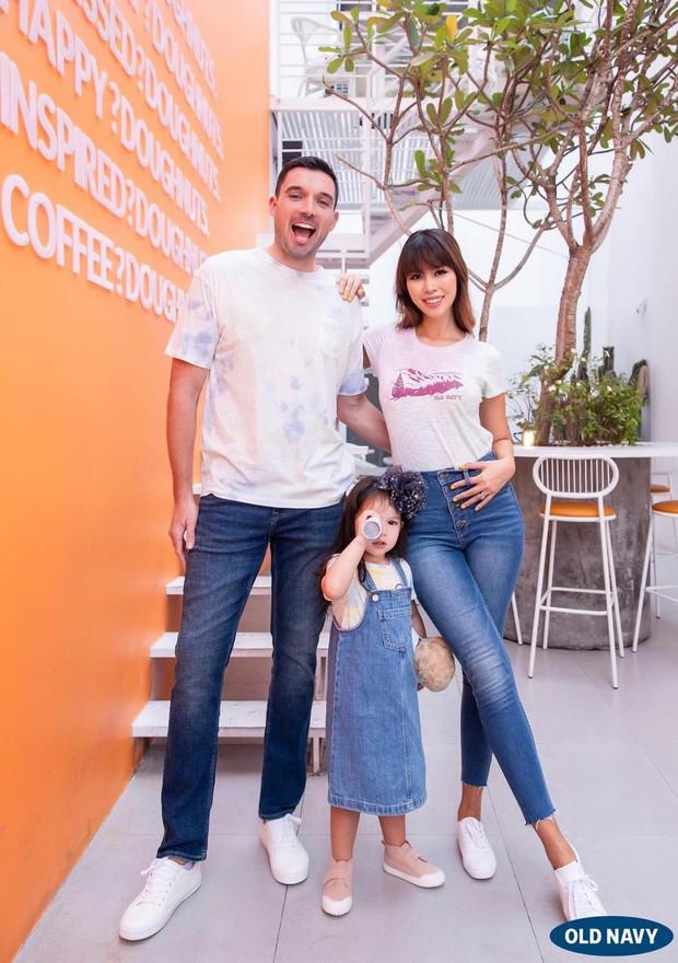 Sau 1 năm cho con đi học sớm, vợ chồng siêu mẫu Hà Anh hạnh phúc vì bé Myla bộc lộ nhiều tài năng, kiếm được tiền khi mới 2 tuổi nhờ page thời trang riêng - Ảnh 10.