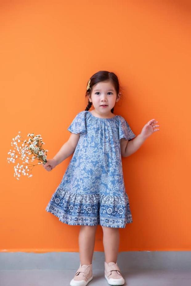 Sau 1 năm cho con đi học sớm, vợ chồng siêu mẫu Hà Anh hạnh phúc vì bé Myla bộc lộ nhiều tài năng, kiếm được tiền khi mới 2 tuổi nhờ page thời trang riêng - Ảnh 11.