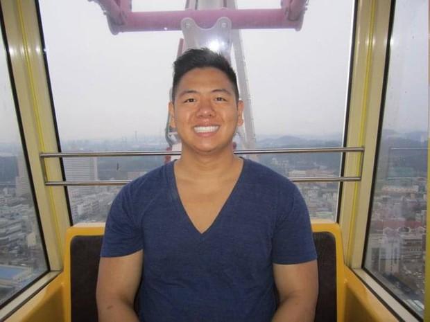 Trai đẹp 6 múi Michael Trương (Người Ấy Là Ai) gây choáng khi công bố loạt ảnh thời nặng... hơn 100kg - Ảnh 4.