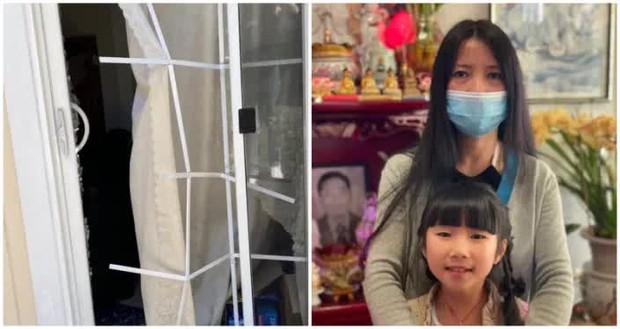Gia đình gốc Việt tại Mỹ bị hành hung, cướp tài sản giữa đêm và lời nói khó tin của những kẻ đột nhập trước khi rời đi - Ảnh 1.